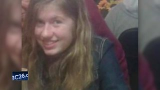 Jayme Closs family members speak out - Video