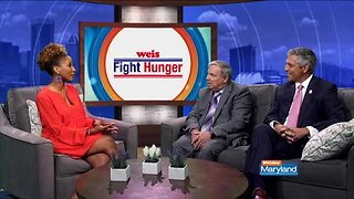 Weis Markets - Fight Hunger Campaign