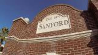 Explore Historic Sanford, Florida