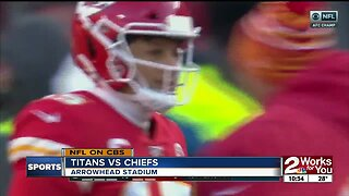 Chiefs headed to Super Bowl for 1st time in 50 years