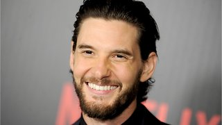 Punisher Star Ben Barnes Opens Up About Shows Cancellation