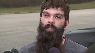 Brother of Medina man claiming to be missing boy feels sorry for family