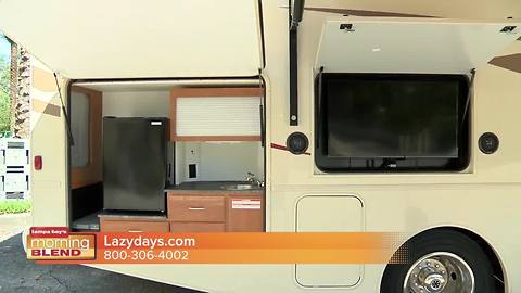 Lazy Days RV