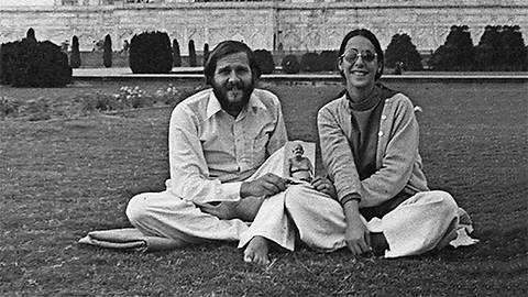 Larry Brilliant, The Hippie Doctor That Helped Cure Smallpox