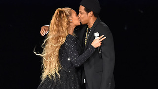 Jay Z REVEALS How He First Met Beyonce! - Video