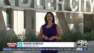 Valley cities pushing for Amazons new Headquarters - Video