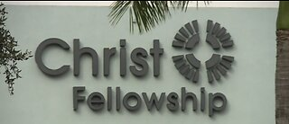 Security changes at Christ fellowship