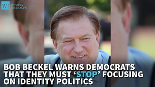Bob Beckel Warns Democrats That They Must 'Stop' Focusing On Identity Politics - Video