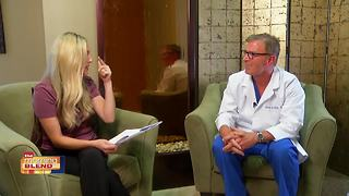 Azul Cosmetic Surgery And Medical Spa: Brow lift Explained With Patrick Flaharty - Video