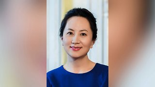 Canadian Court Releases Huawei CFO On Bail