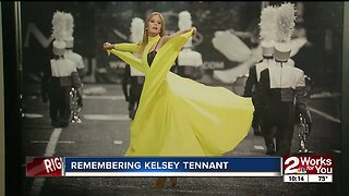Remembering Kelsey Tennant two years after her violent murder