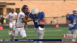 Millard North vs. Papio - Video