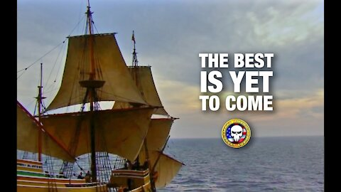 QANON - THE BEST IS YET TO COME - TRUMP 2020