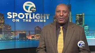 Spotlight on the news  2-25-2018 - Video
