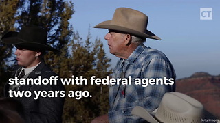 Judge Issues Massive Decision, Frees Cliven Bundy - Video