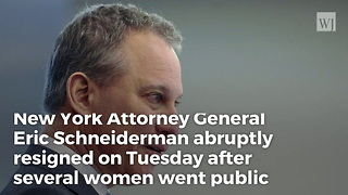Trump Called Demise of Former New York AG Nearly 5 Years Ago - Video