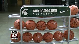 High expectations for Michigan State basketball team - Video