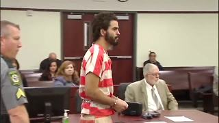Trial begins for quadruple murder suspect Adam Matos | Digital Short - Video