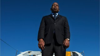 Civil Rights Icon John Lewis Dead At 80
