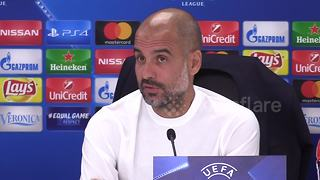 Guardiola demands 'more' from Toure - Video