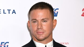 Channing Tatum Wrote Children's Book