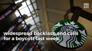 Starbucks to Shut Down Stores for Racial Bias Training - Video
