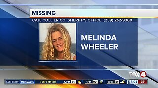 Collier County woman Melinda Wheeler reported missing