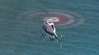 Crews search for missing swimmer near Boynton Beach - Video
