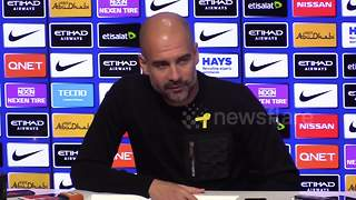 Pep Guardiola: Jose Mourinho like my twin! - Video