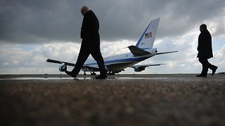 Report: Secret Service Overpaid Presidential Campaigns $4M For Travel - Video
