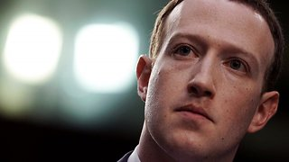 Lawmakers Question Zuckerberg On Facebook's Privacy Settings - Video