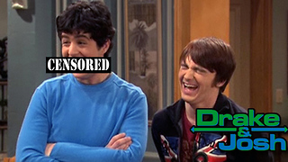 Top 6 Dirty Jokes in Drake and Josh - Video