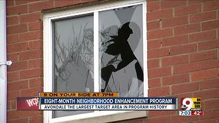 Avondale neighborhood enhancement program - Video