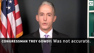 Benghazi Report Proves Hillary Lied