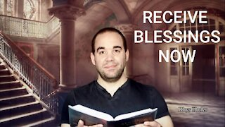 How To Receive Gods Blessings - Gods Motivational and Inspirational Word - Psalm 84