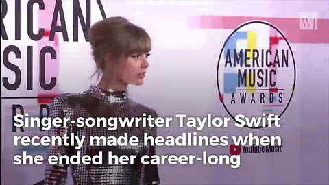 Taylor Swift's High-Profile Democrat Endorsement Seems To Have Backfired