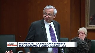 Michigan State University Board of Trustees appoints new interim president