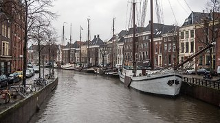 Dutch Government Ordered To Take More Action On Climate Change