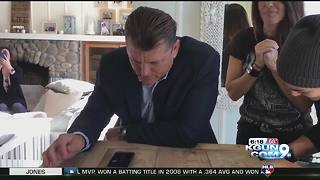 Former Wildcat Trevor Hoffman elected into the Hall of Fame - Video