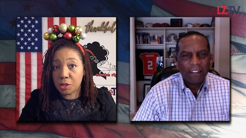 Interview with Burgess Owens