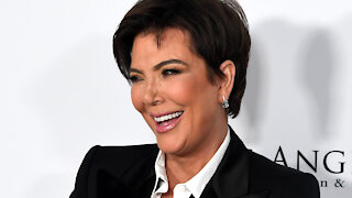 Kris Jenner DENIES Sexual Harassment Allegations