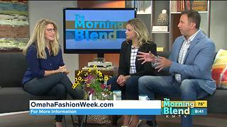 Omaha Fashion Week - Video