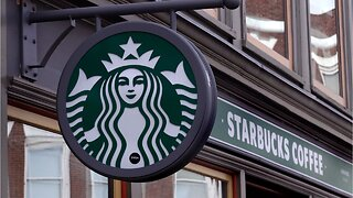 Starbucks Shares Are Up After Earnings Report Beat Estimates