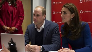 Prince William And Kate Middleton Call Cheating 'False Speculation'
