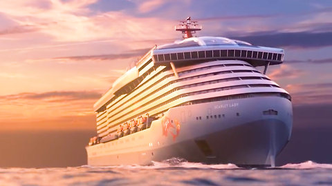 Virgin Voyage Has an ADULTS ONLY Cruise