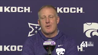 Kansas State football deals with another COVID-19 outbreak