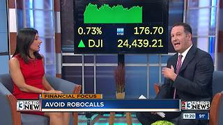Financial Focus with Steve Budin for May 7 - Video