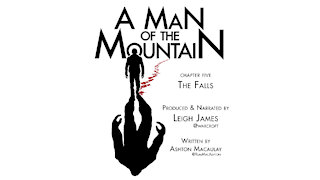A Man of the Mountain - Chapter Five - The Falls