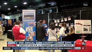 2nd annual Kern County Career Expo