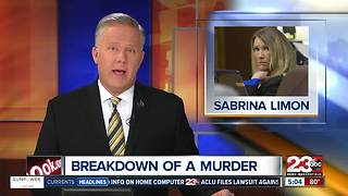 Breakdown of timeline in Robert Limon's murder - Video